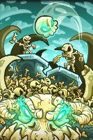 キングダムラッシュの復讐 kingdom Rush Vegeance ボーンブリンガー