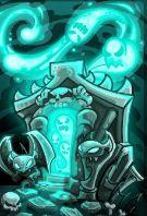 キングダムラッシュの復讐 kingdom Rush Vegeance 幽体の霊廟