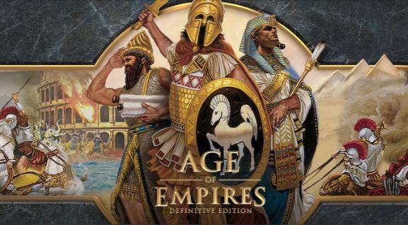 Age of empire タイトル画像