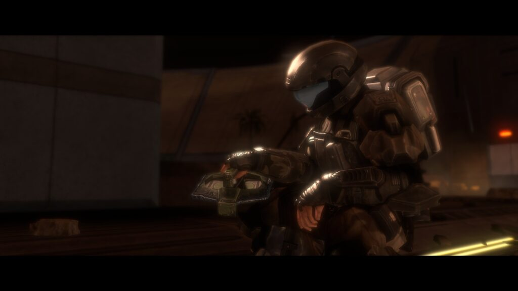 HALO3 ODST画像