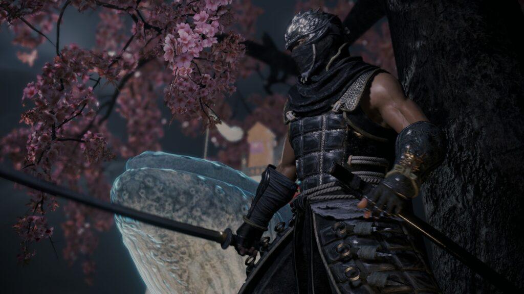 仁王2 ninjagaiden